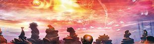 Cover Space rock instrumental : 25 albums au top