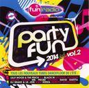 Pochette Party Fun 2014, Volume 2
