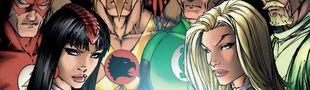 """Cover Les Collections d'Urban Comics: """"DC Classiques"""""""