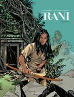 Couverture Rani - Tome 5 - Sauvage