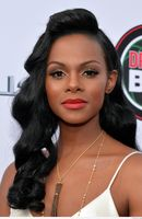 Photo Tika Sumpter