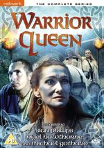 Affiche Warrior Queen