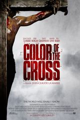 Affiche Color of the Cross