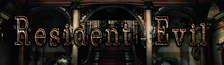 Jaquette Resident Evil HD Remaster