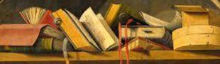 Cover Quand ta bibliothèque disparaît dans une inondation, ton croupion se dilate et tu pleures des larmes de sang. Mais c'est pas grave, tout se reconstruit !