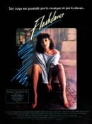 Affiche Flashdance