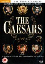 Affiche The Caesars