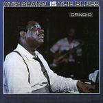 Pochette Otis Spann Is the Blues