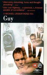 Affiche Guy