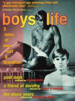 Affiche Boys Life