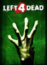 Jaquette Left 4 Dead