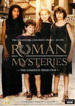 Affiche Roman Mysteries