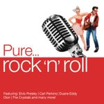 Pochette Pure… Rock 'n' Roll