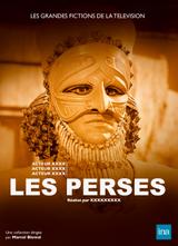 Affiche Les Perses