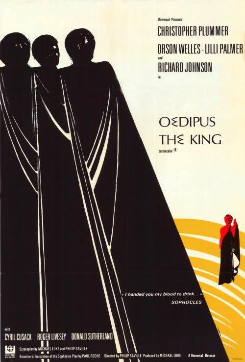 """critique oedipus rex According to a second view, oedipus rex is a tragedy of destiny the play shows that man has no free will but is a puppet in the hands of the gods who pull the strings according to yet another view, sophocles was a """"pure artist,"""" and was therefore not interested in offering a thesis about the gods."""