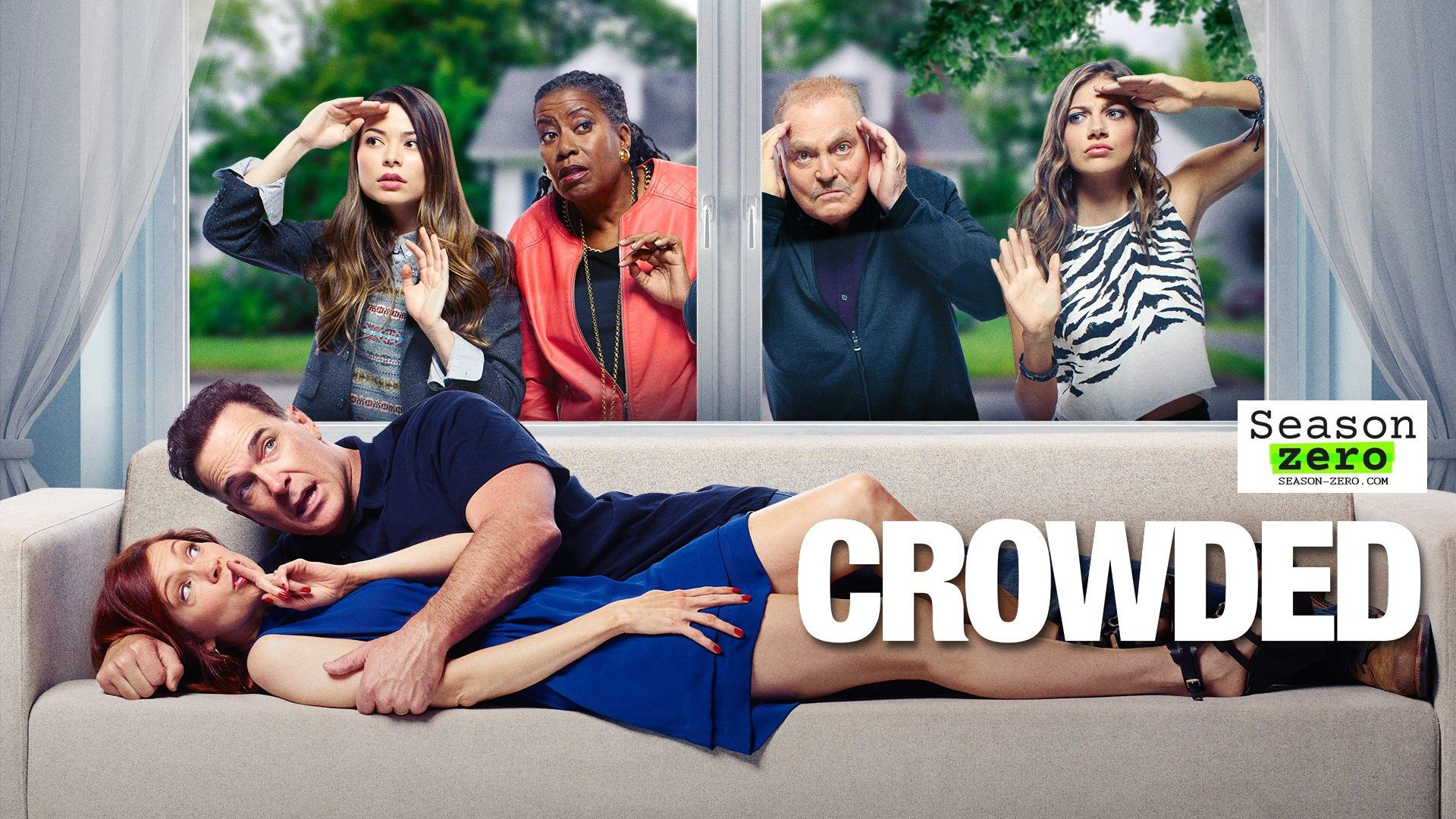 Crowded 1x06 y 1x07 Vose Disponible