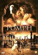 Affiche Pompeii