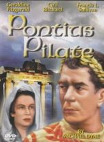 Affiche Pontius Pilate