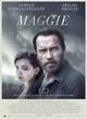Affiche Maggie