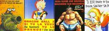 Cover Dans les années 80-90 les pubs de jeux vidéos envoyaient la sauce