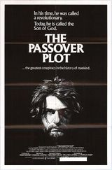 Affiche The Passover Plot