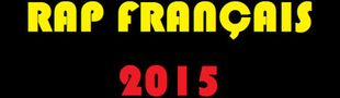 Cover Sorties Rap Français 2015