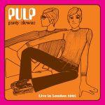 Pochette Party Clowns: Live In London 1991 (Live)