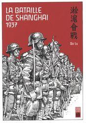 Couverture La Bataille de Shanghai