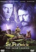Affiche St. Patrick: The Irish Legend