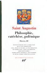 Couverture La Catéchèse des débutants
