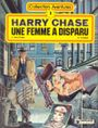 Couverture Une Femme a disparu - Harry Chase, tome 1