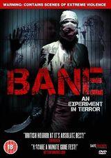 Affiche Bane