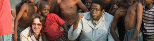 Cover Les meilleurs films se déroulant en Afrique