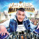 Pochette Dj Hamida Mix Party 2015
