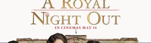Affiche A Royal Night Out