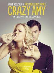 Affiche Crazy Amy