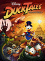 Jaquette DuckTales : Remastered