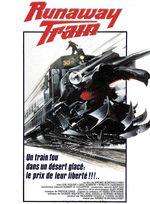 Affiche Runaway Train