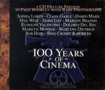 Pochette 100 Years of Cinema: 40 Classic Performances