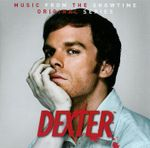 Pochette Dexter: Music From the Showtime Original Series (OST)