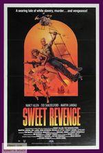 Affiche Sweet Revenge
