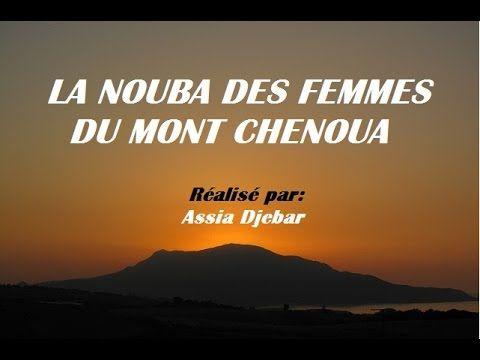 Résultats de recherche d'images pour «La Nouba des femmes du Mont-Chenoua»