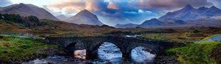 Cover Les meilleurs films se déroulant en Écosse