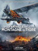 Affiche La Bataille de la Montagne du Tigre