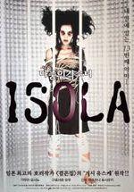 Affiche Isola: Tajuu jinkaku shôjo