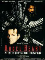 Affiche Angel Heart