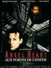 Affiche Angel Heart - Aux portes de l'enfer