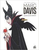 Couverture Walt Disney présente Marc Davis : Anatomie d'une légende