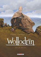 Couverture Celui qui dort (2/2) - Wollodrïn, tome 6