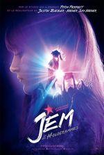 Affiche Jem et les Hologrammes